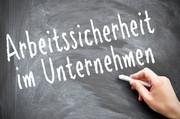 Arbeitssicherheit Berlin